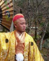 男羽織 YOUKI