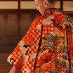 男羽織 NAKASHO
