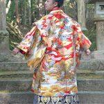 男羽織 KAI