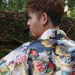 男羽織 RYUUKI