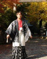男羽織 KYOUTA