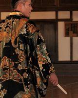 男羽織 SHUNYA