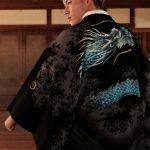 男羽織 SOUICHIRO