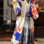 男羽織 YUUTA