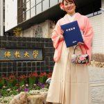 卒業袴 KOKORO